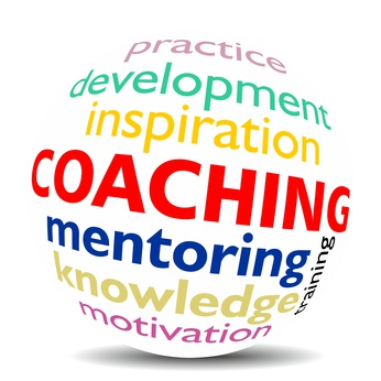 Coaching - Mentoring - Inspiration